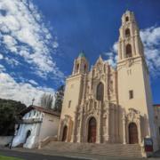 Misión San Francisco de Asís