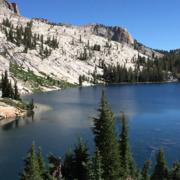 May Lake - Yosemite Mariposa