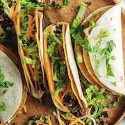 Taco Bell History