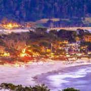 카멜-바이-더-씨 (Carmel-by-the-Sea)