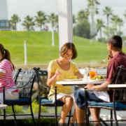 Long Beach - Dining