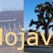 Visit Mojave