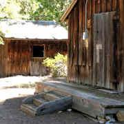 Shaver Lake Visitors Bureau