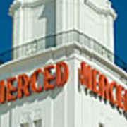 Visit Merced