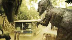 聚焦:好莱坞环球影城 影城之旅-好莱坞环球影城欢迎您