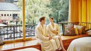 Ultimate Wine Country Spas 17 Fun Things to do in Sonoma Co