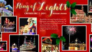 California towns with holiday spirit 2016 Newport Beach Boat Parade W