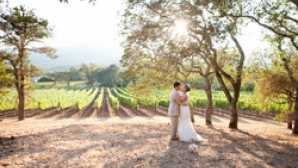 """Perfect Places to Say """"I Do"""" in California 417-KateRyan-0887"""