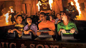 Universal CityWalk 802x535_revenge_of_the_mummy_fire