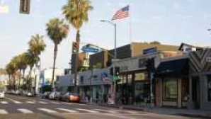 Shopping Hot Spots Abbot-Kinney-