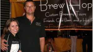 About Brew Hop - Brew Hop - San