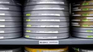 Academy Awards Academy Film Archive Screenings