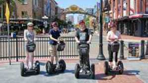 캘리포니아 여행 안내 센터 - 알파인 Another Side Segway Tours in San Diego Richard23 400x216