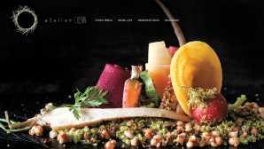 아틀리에 크렌(Atelier Crenn) Atelier Crenn › Poetic Culinaria