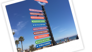 피스모 비치 Avila Beach Official Visitor Gui