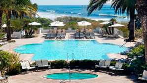 Bacara Resort & Spa Award-Winning Santa Barbara Vaca
