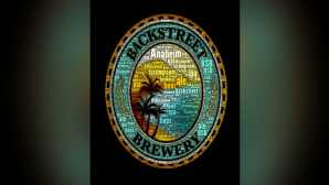 Anaheim GardenWalk Backstreet Brewery - Home
