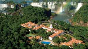 Santa Barbara's Luxury Resorts Belmond Hotel das Cataratas | Lu