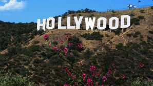 Celebrity Spotting Best Views of the Hollywood Sign