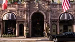 California's Top Performance Spaces Beverly Hills Hotels | Beverly W