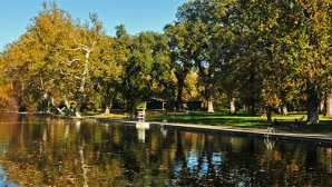 Chico Bidwell Park | Nature Center