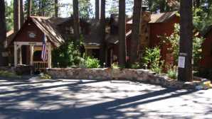 9 cozy winter cabins & lodges Big Bear Cabins - Big Bear Lodgi