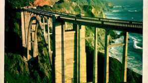 ビクスビー橋 Big Sur California, Lodging, Cam_0