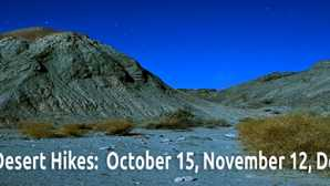 Guided Adventures in California Parks Borrego Springs Anza Borrego Des