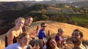 Top Urban Wine Destinations Calaveras County Overview
