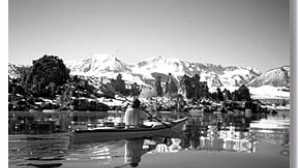 Caldera Kayaks - Mammoth Lakes,