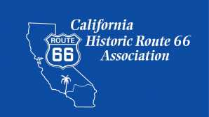 聚焦:棕榈泉 California Historic Route 66 Ass