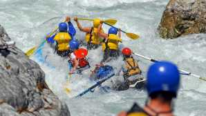 California River Rafting Adventures California Salmon Rafting | Mome