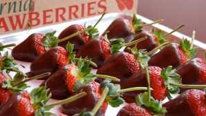 Amazing Agritourism Experiences California Strawberry Festival,