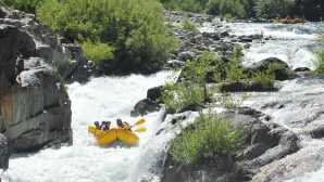 California's Favorite Whitewater