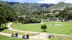 Catalina's Luxury Lodgings & Beach Club Catalina Island Golf Course | Vi