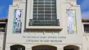 Catalina Casino CatalinaIslandMuseum