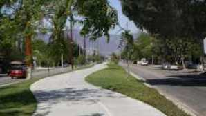 Burbank Chandler Bike Path