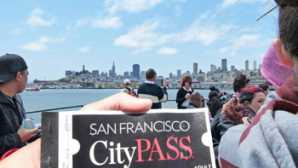 알카트라즈 CityPASS Blog | City Traveler |