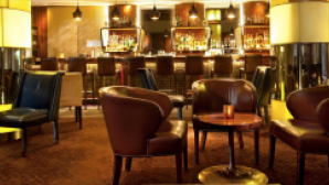 Big City Hotels & Lodgings ClockBar_LuxuryResource_11416