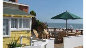 12 Great Beaches for Kids Crystal Cove Beach Cottages