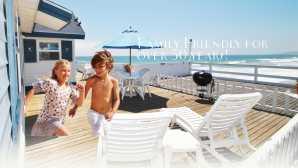 Luxury Oceanfront Hotels Crystal Pier Hotel | San Diego B