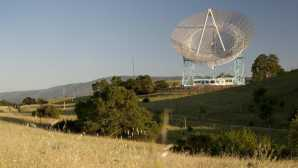 Spotlight: Silicon Valley Dish Area | Dish_0