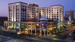 Big City Hotels & Lodgings Downtown San Diego Hotels | Kimp