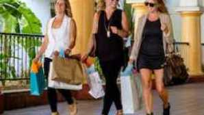 Shopping Hot Spots Downtown Santa Barbara Shopping