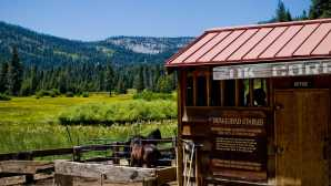 Things to Do in Lassen Volcanic National Park Drakesbad Guest Ranch, Lassen Vo