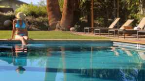 4 Fantastic Resorts in Greater Palm Springs El Morocco Inn & Spa