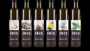Always in Season: Animal Enzo Olive Oil | 100% USDA certi