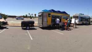 Always in Season: Olive Oil Enzo's Table - Food Trucks - Eve