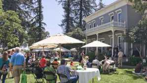 Festivales de Comida y Granja Event Overview - California Nut