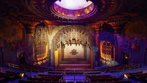 The Theatre at the Ace Hotel Event Space Los Angeles | Downto